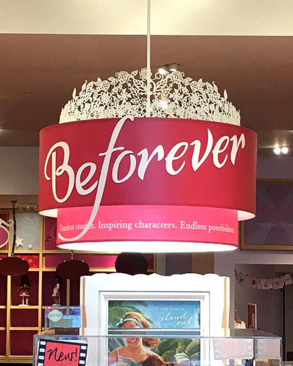 #235391 Beforever - American Girl Retailers