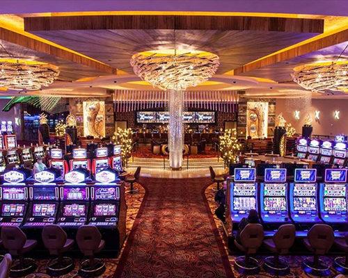 #234767 BirdsNest - Parx Casino Bensalem, NJ