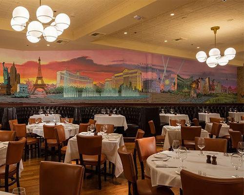 #234769 Capone - The Palm Steakhouse, Las Vegas