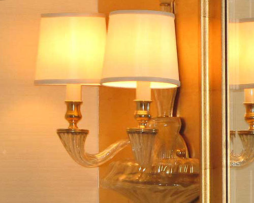 #8679480 Two Arm Wall Sconce