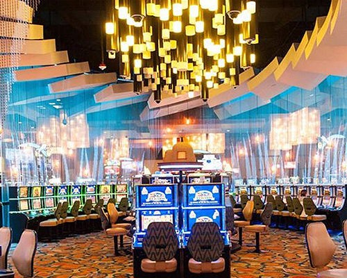 #234771 CigarTower - Twin Arrows Casino Flagstaff, AZ
