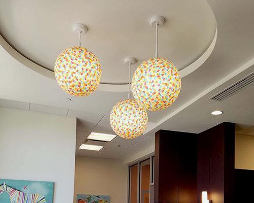 #234772 GummyBear Sphere - Pediatric Dentist Office Atlanta, GA