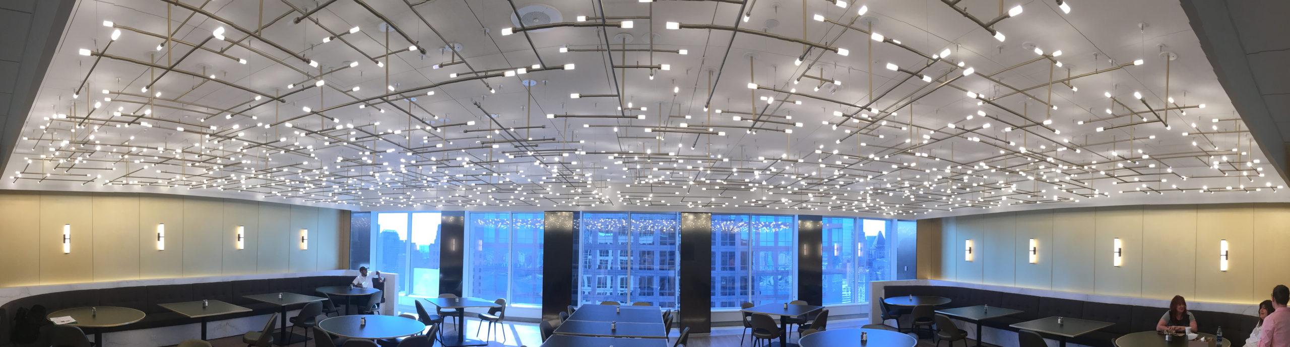 #235021 Sticks & Stars- Jones Day HQ, NYC