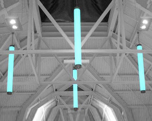 #235387 Cylinder - Boston Mall