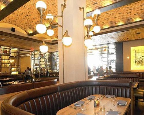 #234778 Capone - The Hamilton Kitchen & Bar, Allentown, PA