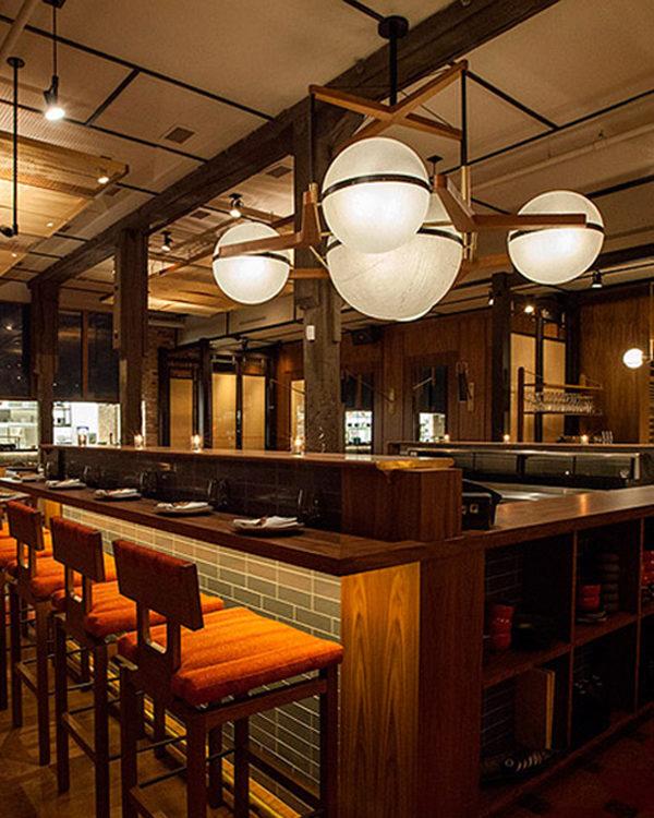 #234686 Capone - Momotaro Restaurant, Chicago