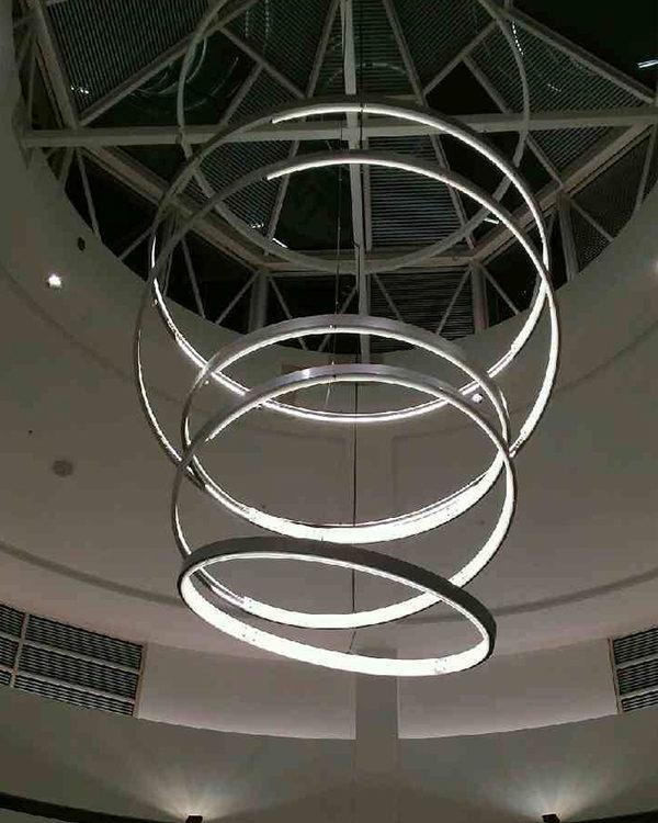 #235030 Razor Rings - Florida Mall, Orlando FL