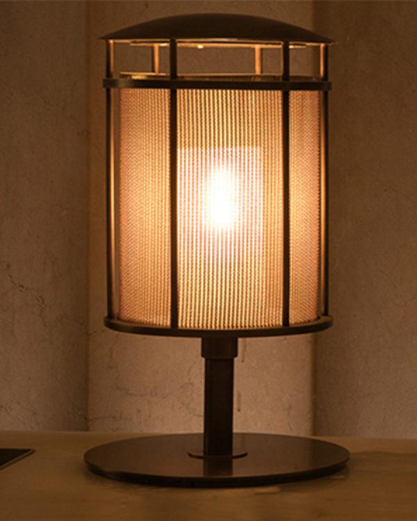 #235033 Tribeca Bar Top Lamp - Nobu, NYC