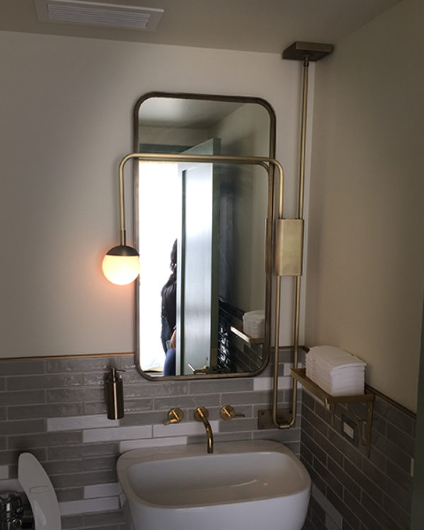 #236140 Sphere Bath Light