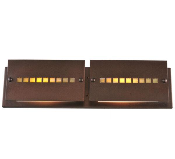 "8679504 | 24""W MAXWELL 2 LT VANITY LIGHT"