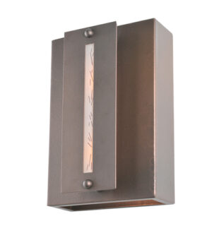 """8675417   8""""W Maxwell Wall Sconce"""