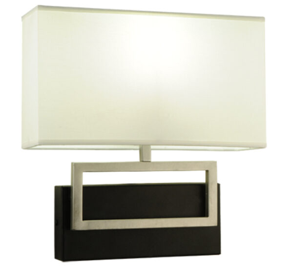 """8676919   12""""W Clubhouse Wall Sconce"""