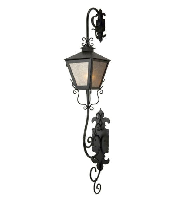 "8677045 | 12"" Wide Dulcie Lantern Wall Sconce"