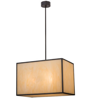 """8677422   24"""" Long ClubHouse Pendant"""