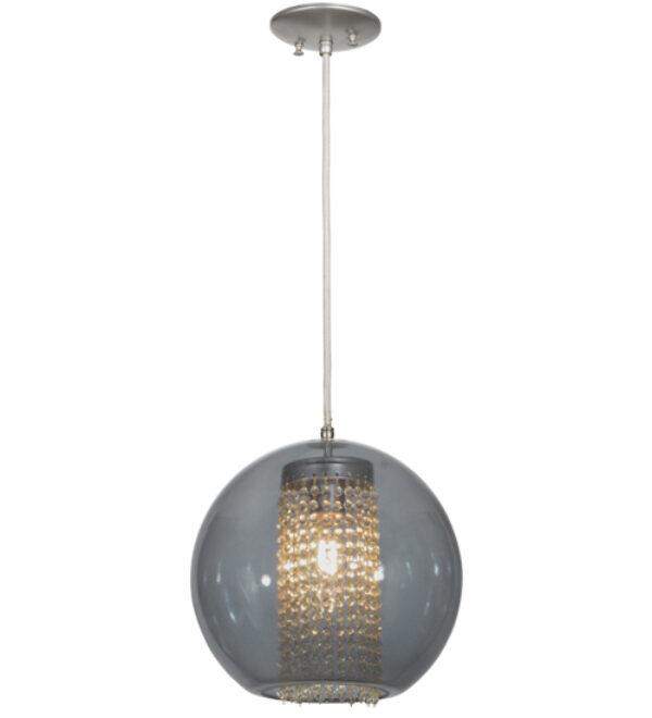 "8677770 | 12"" Wide Sphere Pendant"
