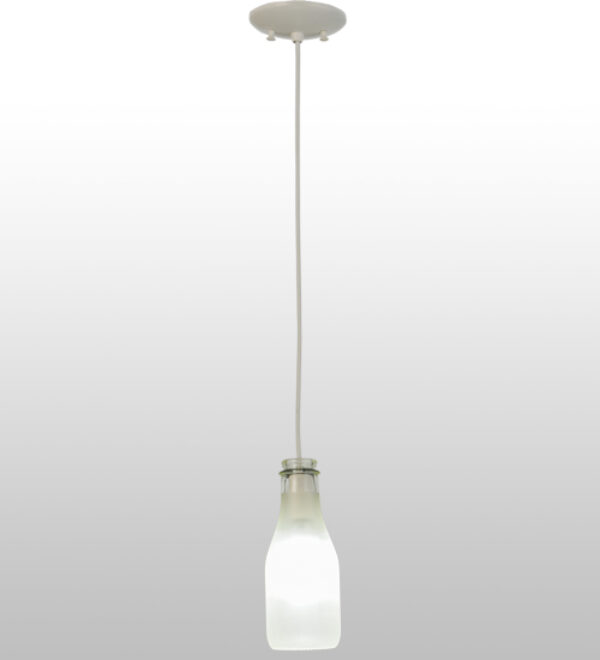"8677807 | 5"" Wide Dariy LED Mini Pendant"