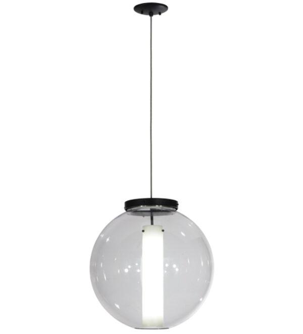 "8677859 | 18"" Wide Sphere Pendant"