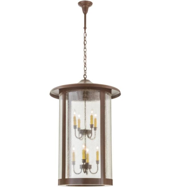 "8677940 | 24"" Wide Elmsford Lantern Pendant"