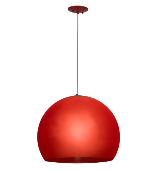 "8675860 | 20"" Wide Sphere Pendant"
