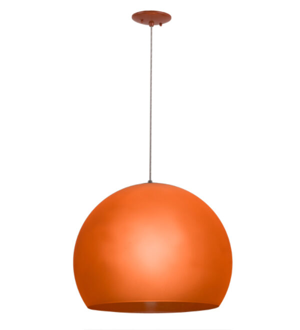 "8675861 | 20"" Wide Sphere Pendant"