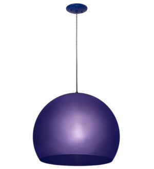 "8675862 | 20"" Wide Sphere Pendant"
