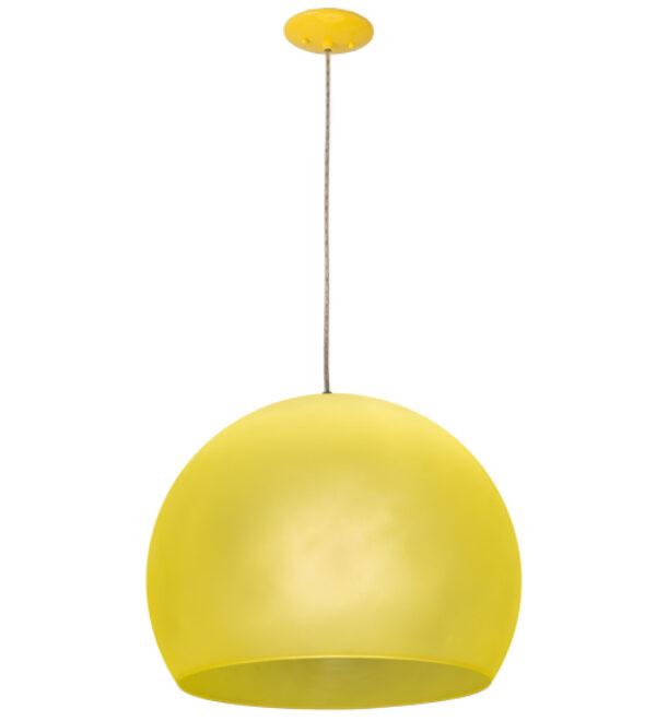 "8675863 | 20"" Wide Sphere Pendant"