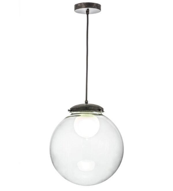 "8678083 | 15"" Wide Sphere Pendant"