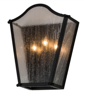 """8675951   12""""W Valerius Wall Sconce"""