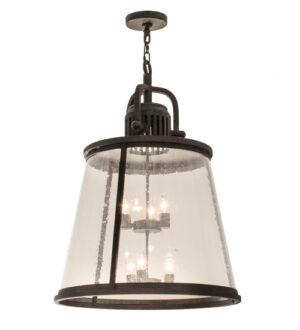 "8675973 | 26"" Wide Setauket Lantern Pendant"