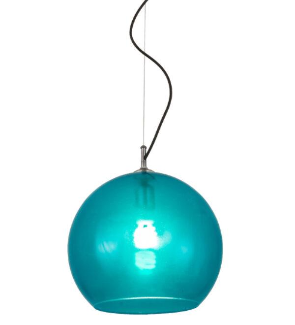 "8678537 | 14"" Wide Sphere Pendant"