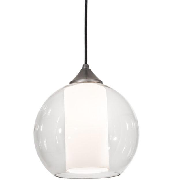 "8678632 | 10"" Wide Sphere Pendant"