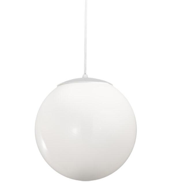 "8676209 | 12"" Wide Sphere Pendant"