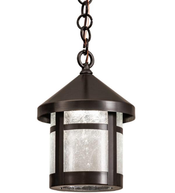 "8678706   8"" Wide Elmsford Lantern Mini Pendant"