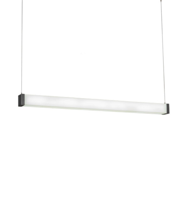"""8678806   48"""" Long ClubHouse Pendant"""