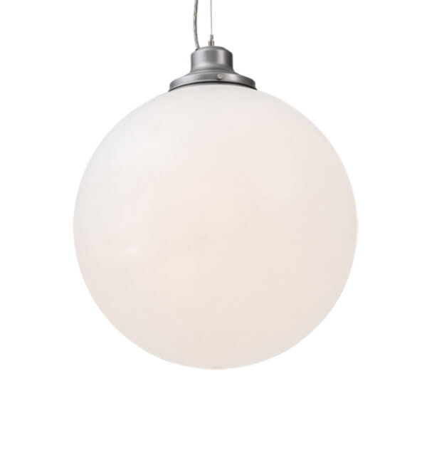 "8678916 | 20"" Wide Sphere Pendant"
