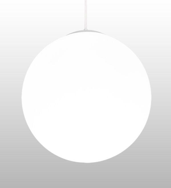 "8676489 | 18"" Wide Sphere Pendant"