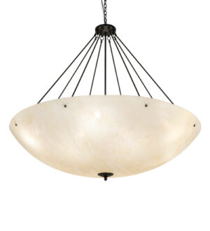 """8676501   60"""" Wide Tess Inverted Pendant"""