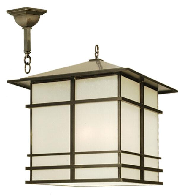 "8675378 | 30"" Square Setauket Lantern Pendant"