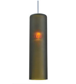 "8675407 | 2"" Wide Cylinder Mini Pendant"