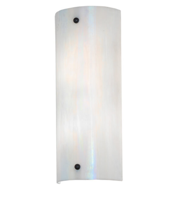 """8679839   7"""" WIDE FUSEDGLASS WALL SCONCE"""