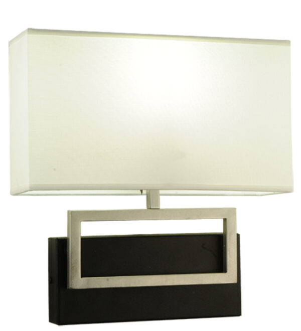 """8679842   12""""W CLUBHOUSE WALL SCONCE"""